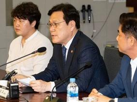 "[NSP PHOTO]최종구 금융위원장, 최근 사의 표명…""총선출마 계획 없어""..."