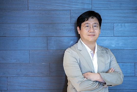 최인혁 네이버파이낸셜 신임 대표. (사진 = 네이버)