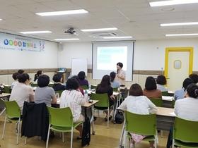 [NSP PHOTO]의왕시, 보육교사 아카데미 운영…역량 UP