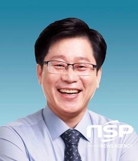 더불어민주당 안호영 의원(완주·진안·무주·장수)