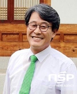 김광수 국회의원(전북 전주시갑·민주평화당)