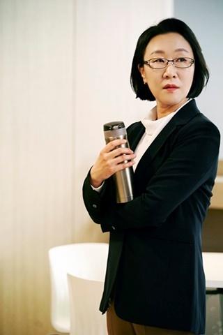 [NSP PHOTO]백현주, 이일화와 한솥밥..빅보스엔터와 생애 첫 전속 매니지먼트 계약