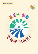 [NSP PHOTO]홍성군, 알기 쉬운 2018 회계연도 결산서 제작