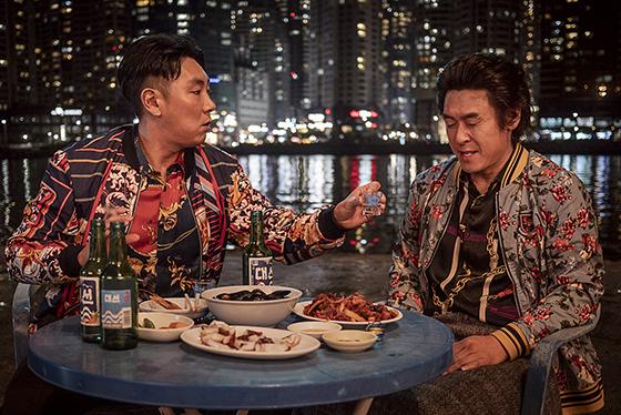 [NSP PHOTO]'퍼펙트맨' 10월 초 개봉…설경구·조진웅 만남 기대