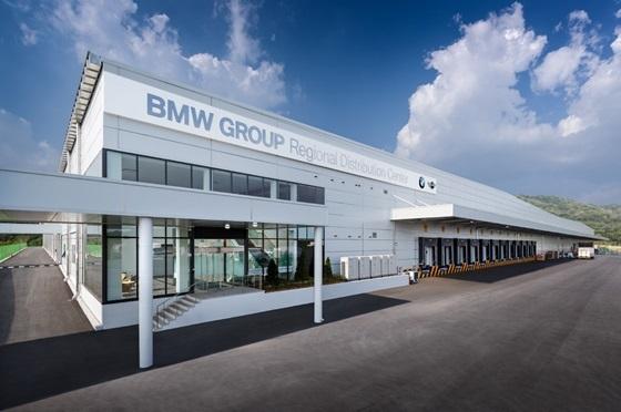 BMW 그룹 코리아 RDC - 외부 전경 (사진 = BMW코리아)