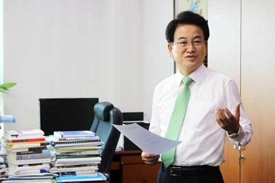 정동영 민주평화당 대표 (사진 = 정동영 의원실)