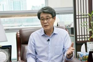 [포토]김광수 의원, 지역발전 특별교부세 18억 확보