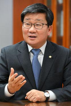 전해철 국회의원. (사진 = NSP통신)