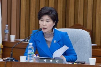 백혜련 더불어민주당 국회의원. (사진 = 백혜련 의원실)