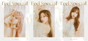 [NSP PHOTO]트와이스, '사나-지효-미나' 3인 1색 컴백 비주얼 티저 공개..'찬란'...