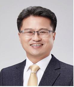 김정우 더불어민주당 국회의원. (사진 = 김정우 의원실)