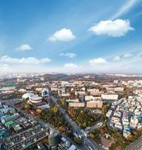 [포토]전북대, THE세계대학평가 '거점국립대 2위' 수성
