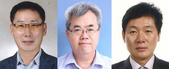 [포토]안산시, 중소기업대상 수상자 7명 선정