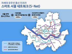 [NSP PHOTO]2022년까지 서울 전역 무료 공공 와이파이…1027억원 투입...