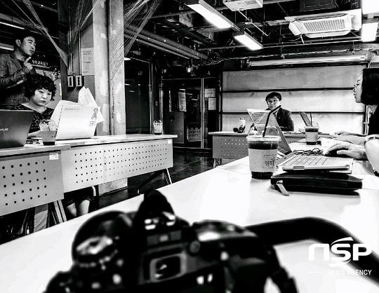 [NSP PHOTO]제주문화예술재단 '성희롱 사건', 인사담당부서장의 결단 필요