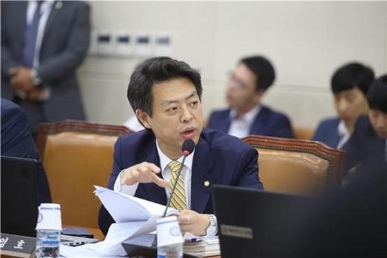 [NSP PHOTO]김영호 의원, 경찰·지자체에 운행 대포차 단속 대책 촉구