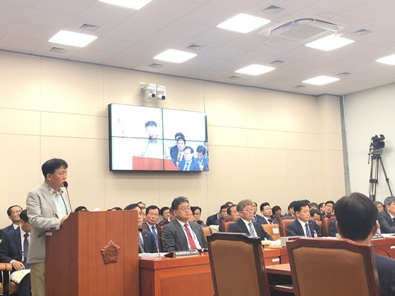 [NSP PHOTO]한국석유공사, 페루 법인 사고로 '세아체' 존폐 위기 처해