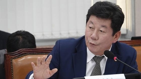 박재호 더불어민주당 국회의원(부산 남구을) (사진 = 박재호 의원실)