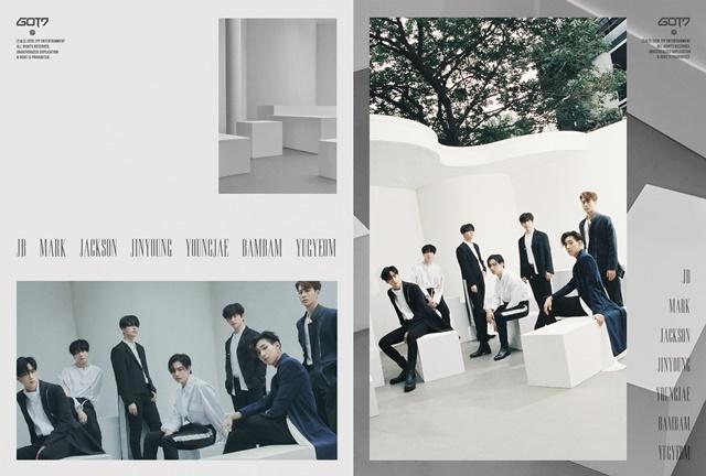[NSP PHOTO]갓세븐, 11월 4일 컴백 확정..5개월 만에 댄디남 복귀 기대