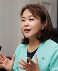 송희경 자유한국당 국회의원(비례대표) (사진 = 송희경 의원실)
