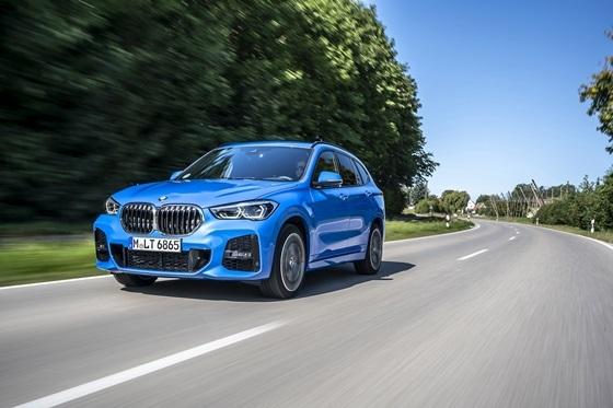 BMW 프리미엄 컴팩트 SAV 뉴 X1 (사진 = BMW 코리아)