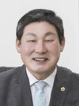 장경식 경상북도의회 의장