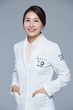 구지은 동두천 유디치과의원 대표원장 (사진 = 유디치과)