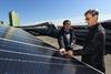 [NSP PHOTO]SK에너지, 태양광 전기 생산하는 시대 개막
