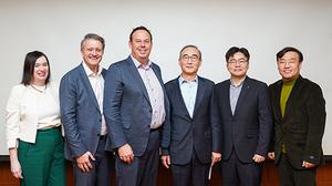 [NSP PHOTO]서비스나우, 韓 시장 진출 발표…LG CNS와 협력·韓데이터센터도 오픈 예정...