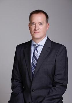 제임스 오스키(James Oskey) BMW 파이낸셜 서비스 코리아 신임 대표이사 (사진 = BMW 파이낸셜 서비스 코리아)