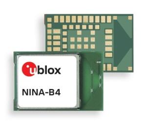 NINA-B4 시리즈 (사진 = 유블럭스 제공)