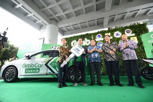 [NSP PHOTO]현대차, 전기차 기반 인도네시아 공유경제 시장 본격 진출...