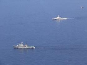 [NSP PHOTO]동해해경청, 일본 해상보안청과 수색구조 연합훈련 실시