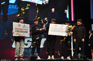 [NSP PHOTO]SBA, 2019 서울컵 OSM 개최…총 6개국 참가 韓 e스포츠 글로벌 인기 확인