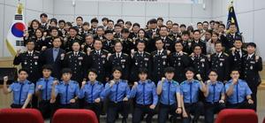 [NSP PHOTO]동해해경, 국민만족도 조사 19개 해양경찰서 중 '종합 1위' 달성