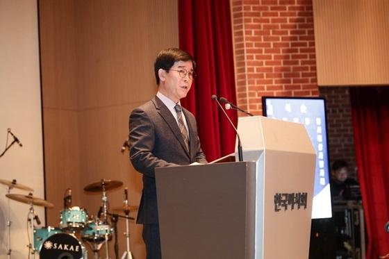 김낙순 한국마사회장 (사진 = 한국마사회)