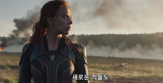 스페셜영상 캡처. (사진 = 월트디즈니컴퍼니 코리아)