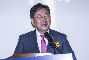 박양우 장관 '게임문화박물관 건립…게임 진흥정책 흔들림 없이 추진'...