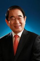 [포토]박명재 의원, 포항 환동해 중심 과학비즈니스도시 조성 예산 '502억' 확보