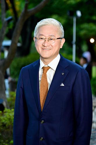 아모레퍼시픽그룹 서경배 대표이사 회장. (사진 = 아모레퍼시픽)