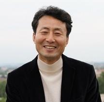 [포토]임해규 교육학 박사, 21대 총선 부천 시민선대위원장 공모