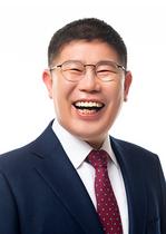 [포토]김경진 의원 'SW산업 지역간 불균형 매우 심각' 지적