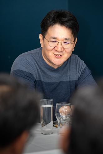 조원태 한진그룹 회장. (사진 = 대한항공)
