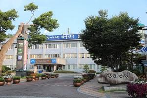 [NSP PHOTO]진안군, 2021년산 공공비축미 '해담쌀·신동진' 선정