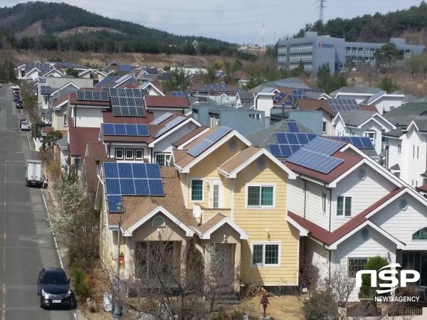 경상북도는 올해 신재생에너지 공급분야에 549억원을 투자한다고 밝혔다. (사진 = 경상북도)