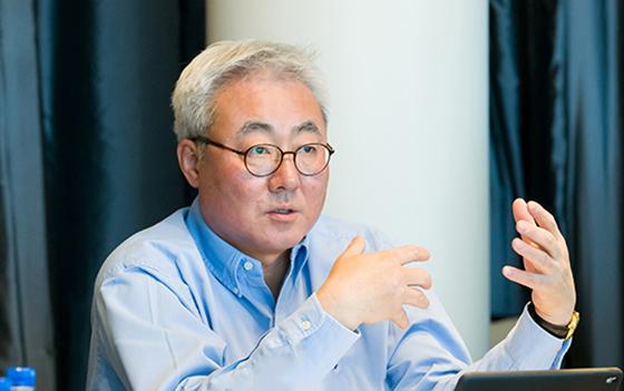 김준 SK이노베이션 총괄사장. (사진 = SK이노베이션)