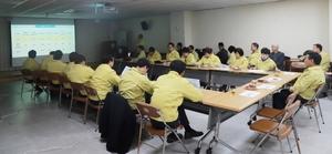 [NSP PHOTO]평택시의회, 신종 코로나바이러스 비상대책단 긴급회의