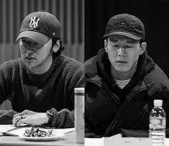 [포토]'보이스' 크랭크인…변요한·김무열·김희원 등 캐스팅 확정