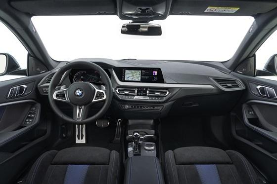 BMW 뉴 2시리즈 그란쿠페 (사진 = BMW 코리아)