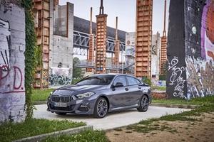[포토]BMW 코리아, 뉴 2시리즈 그란쿠페 사전계약 실시